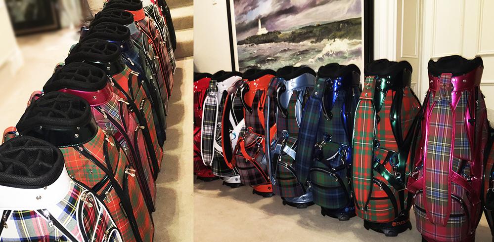 tartan-golf-bags